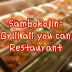 Sambokojin - Grill and eat all you can
