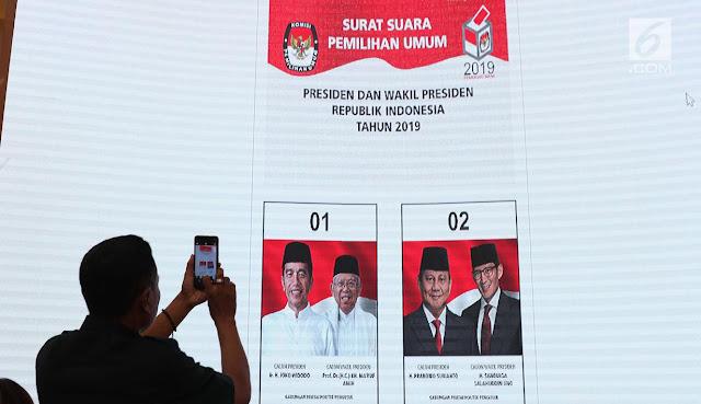 Sindir Capres Berjas, Gerindra: Kasihan Jokowi, Kemeja juga Berasal dari Eropa
