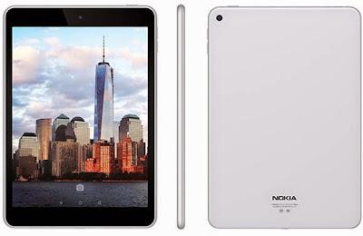 Harga Nokia N1 Terbaru