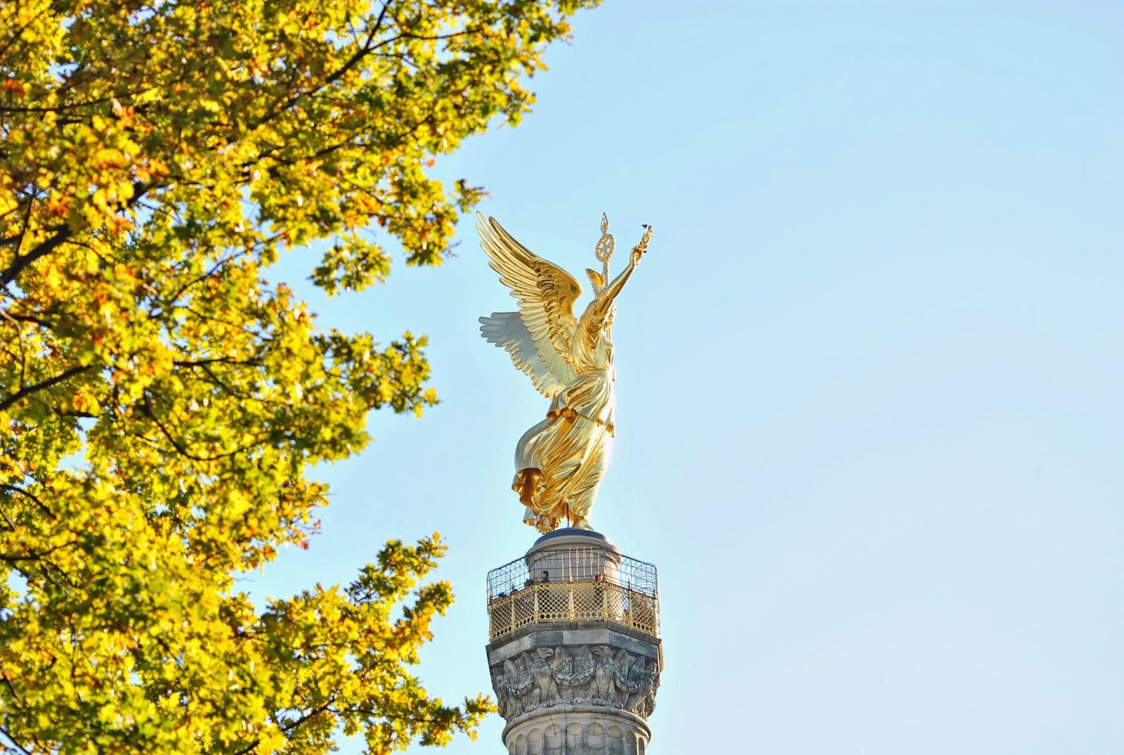 zwiedzanie Berlina