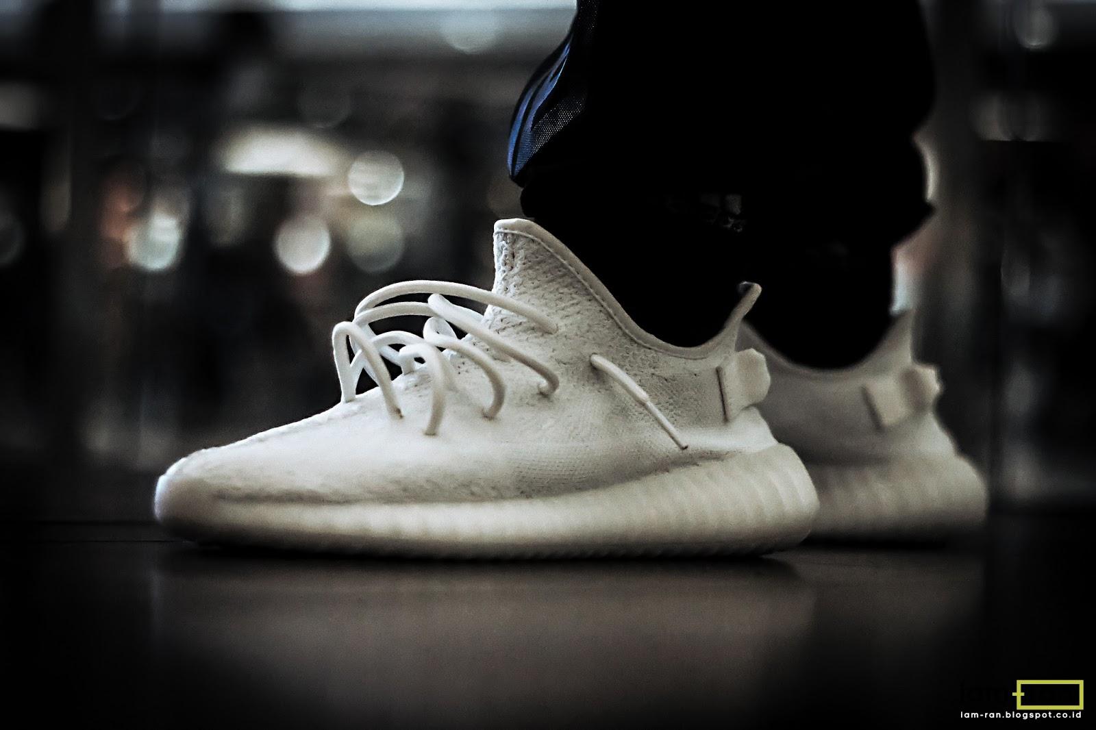 8f10b2c7c59b5 Edo on feet. Sneakers   Adidas Yeezy boost 350 low v2