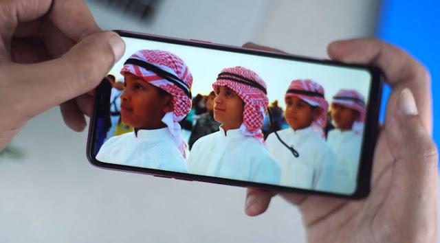 الجزائريين يصوتون عرض أوبو الجديد سيء جداََ - Don't buy oppo F7