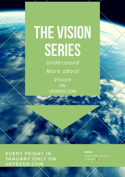 Introduction to The Vision Series; Understanding Vision