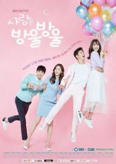 Xem Phim Tình Yêu Chắp Vá - Love Is Drop By Drop