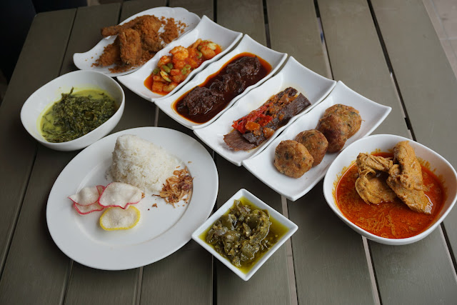 food, foodie, INDONESIAN CUISINE, INDONESIAN FOOD, MAKANAN, MAKANAN MINANG SEDAP DI KL, MAKANAN PADANG SEDAP DI KL, NATRABU MALAYSIA, NATRABU XPRESS PUTRAJAYA,