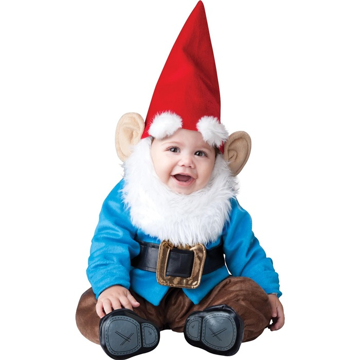 cute funny baby custume 4