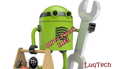 How To Tweak/Change Android Device IMEI Code