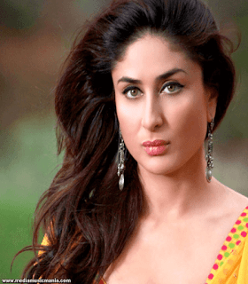 Kareena Kapoor Beautiful Pictures Wallpapers