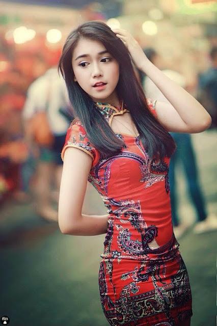 Gái xinh gái đẹp ngực siêu khủng 22
