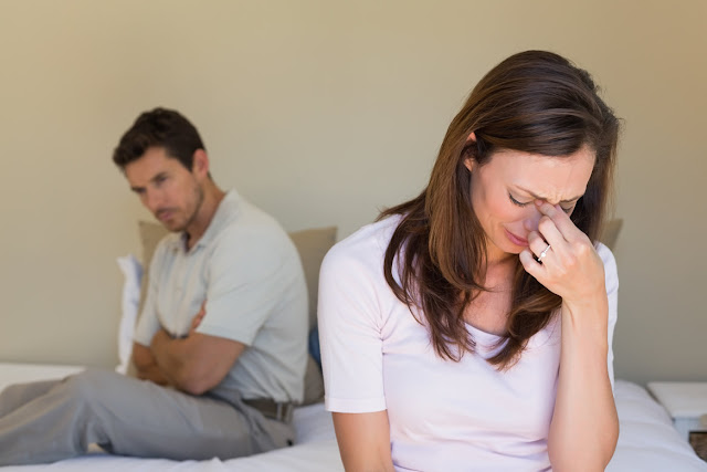 Wife Admitted To Her Husband That She Got Pregnant By Another Man, How He Reacted To It Was Shocking!