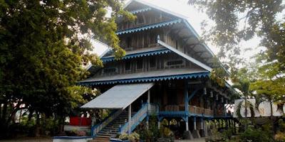 Rumah Malige