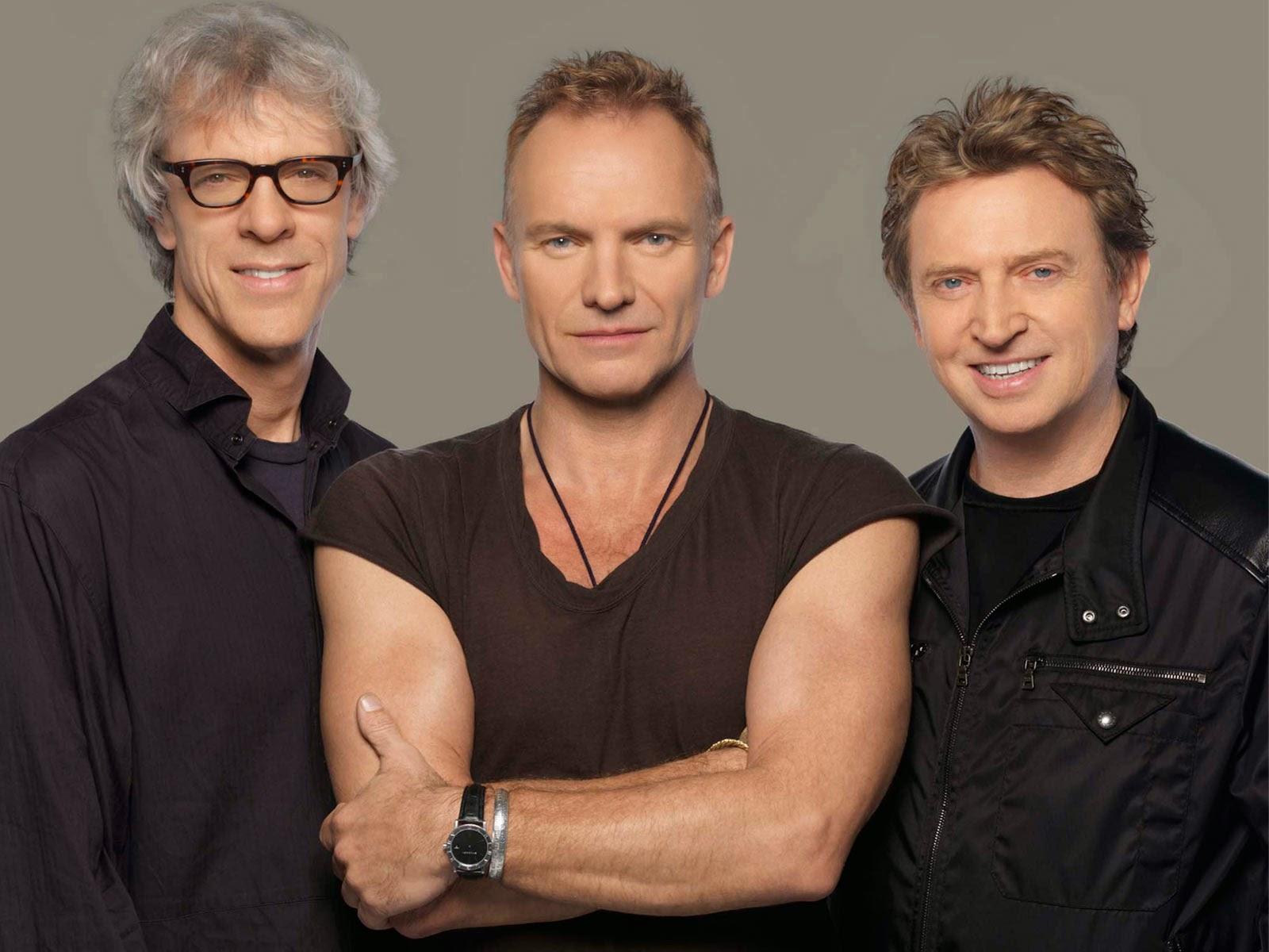 b5772686a5324 Reunidos em 2007, o trio se prepara para mais alguns shows que dariam um  gosto mais nostálgico pra quem viveu o final dos anos 70 e lá no