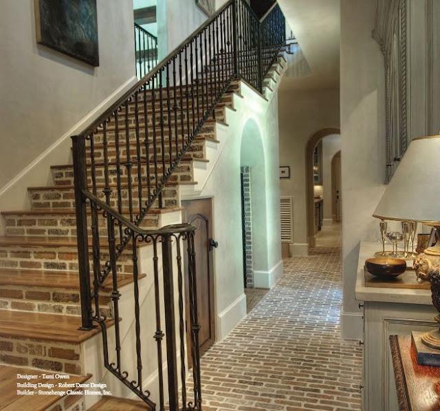 Interior Design: Brick And Home Decor