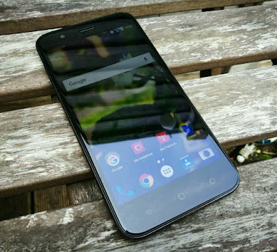 vodafone smart prime 7 2018 budget smartphone