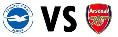 مشاهدة مباراة ارسنال وبرايتون بث مباشر بتاريخ 01-10-2017 الدوري الانجليزي
