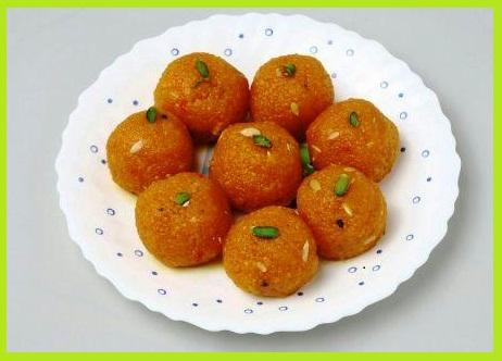 Boondi ke Ladoo Recipe In Hindi