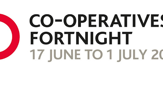 Co-operatives Fortnight 2017
