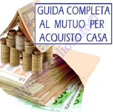 Guida al mutuo per acquisto casa casa - Mutuo per ristrutturare casa ...