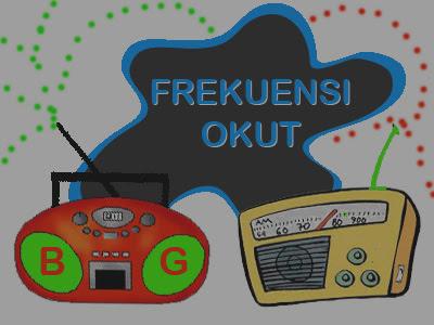 Stasiun radio yang berada di OKU TIMUR