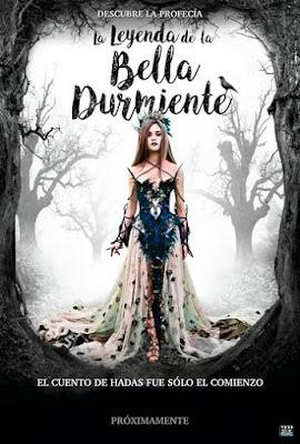 LA LEYENDA DE LA BELLA DURMIENTE (2016) Ver Online - Español latino