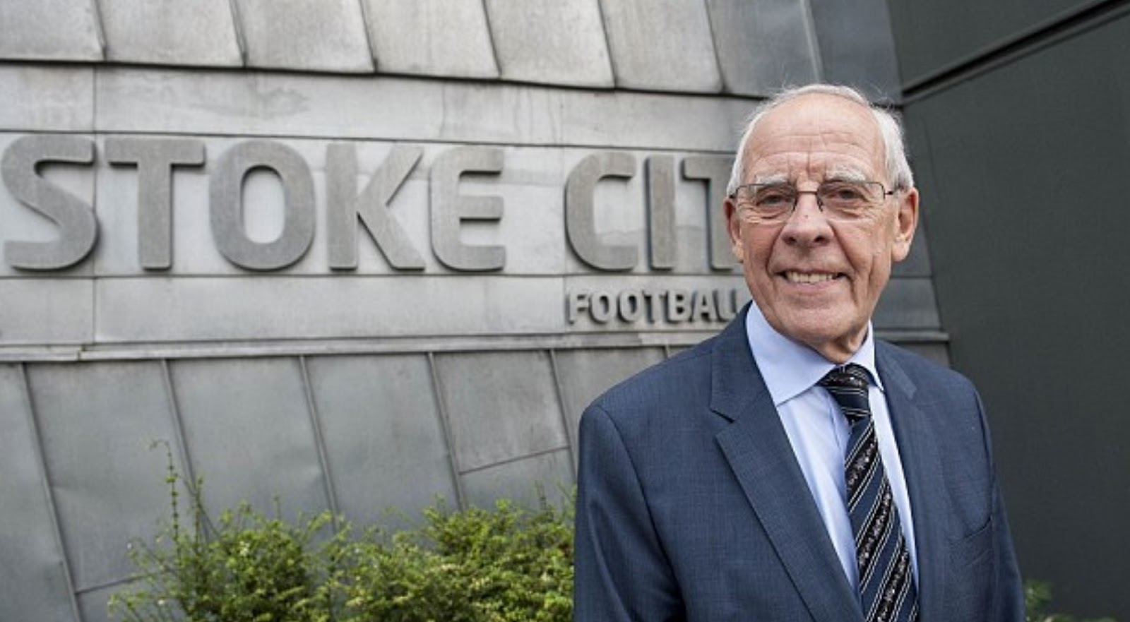The Coates family invested big money on Stoke