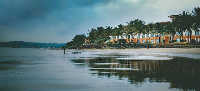 Beach side hotel name list of goa, Luxury hotel of Goa
