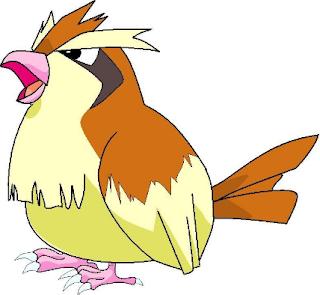 Pokemon go GBK