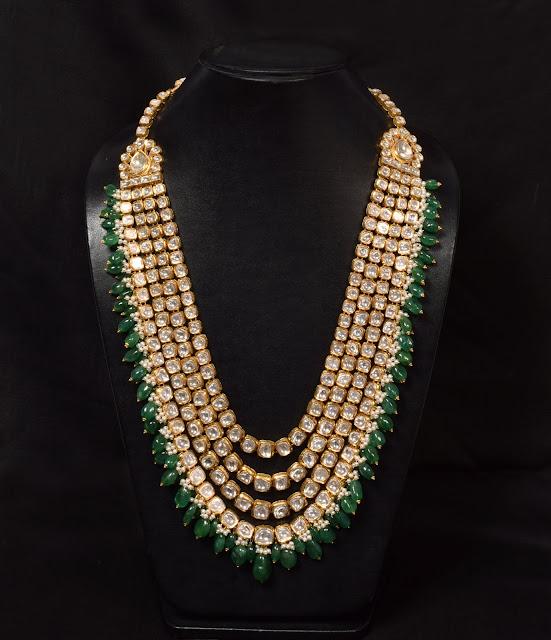 surana-jewellers-bridal-kundan-polki-jewellery