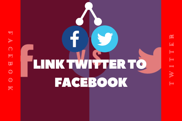 How Do You Link Twitter To Facebook<br/>