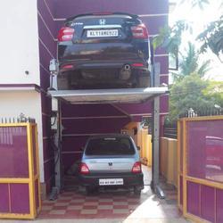 แบบโรงรถ