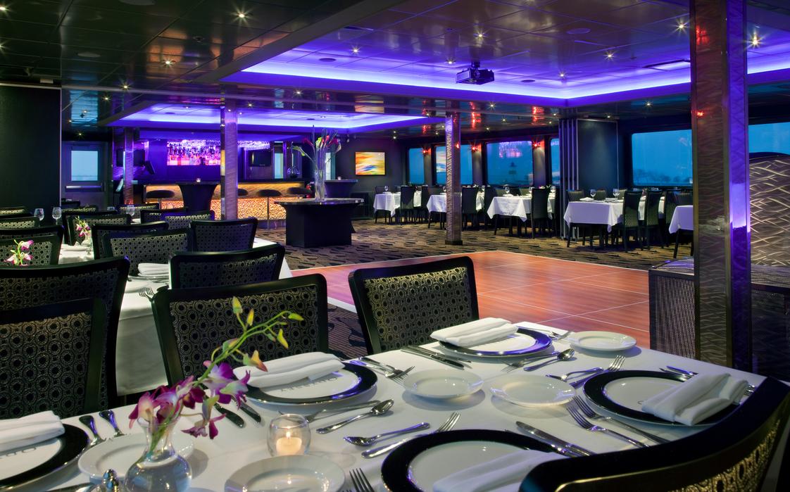 Odyssey Cruise Chicago Wedding Venue