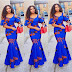 Beautiful African Womens Showing off in Their Ankara Blouse and Skirts Styles Pics