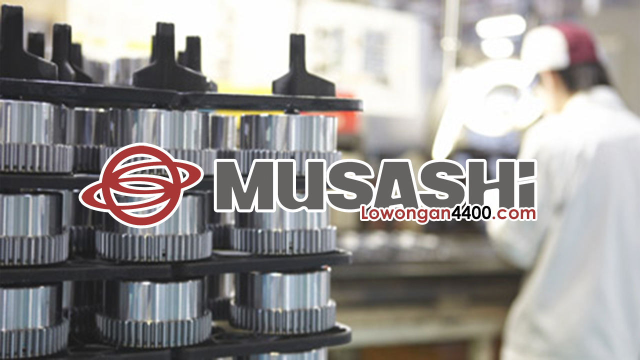 PT. Musashi Auto Parts Indonesia EJIP