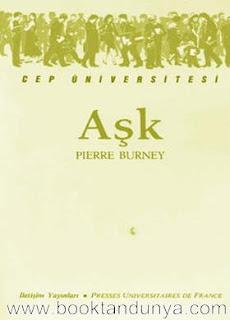 Pierre Burney - Aşk  (Cep Üniversitesi Dizisi - 1)