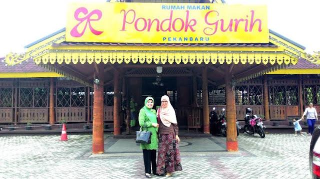 Wisata Kuliner di Riau