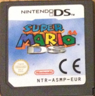 OPINION: In Defence of   Super Mario 64 DS | #N64Memories