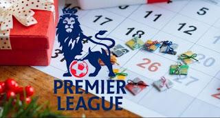 Hasil Lengkap Boxing Day Liga Inggris Selasa 26 Desember 2017