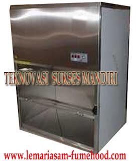 laminar air flow stainless steel
