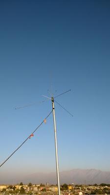 Antenas ce3msb ce3bkn