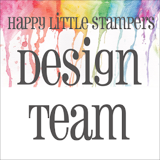Happy Little Stampers Challenge Blog