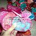 Dompet Koin China Oval
