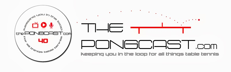 The Pongcast