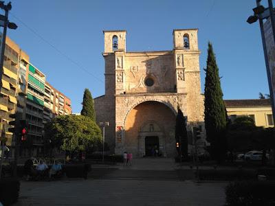 TURISMO: España también tiene su Guadalajara por Kaiser Solano Alpargata Viajera. España.