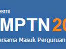 Pendaftaran Online SBMPTN 2020-2021