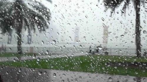 هيئة الأرصاد الجوية تحذر المواطنين من حالة الطقس وتوجه نداء هام بشأن يوم الأثنين