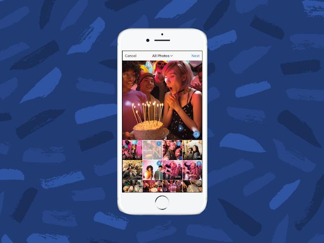 Slideshow - Cara Mudah Memasang Iklan di Instagram lewat Ads Manager