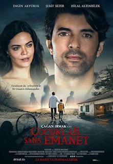 Premiera de Gală a filmului Çocuklar Sana Emanet