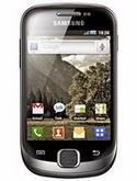 Samsung Galaxy Fit S5670 Specs