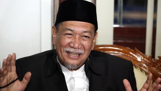 Deddy Mizwar: Prabowo Salah Kalau Bilang Pendapatan Gubernur Sedikit