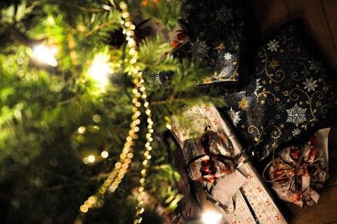 Vánoce nadvakrát